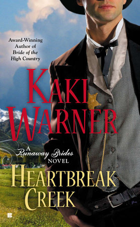 Heartbreak Creek by Kaki Warner
