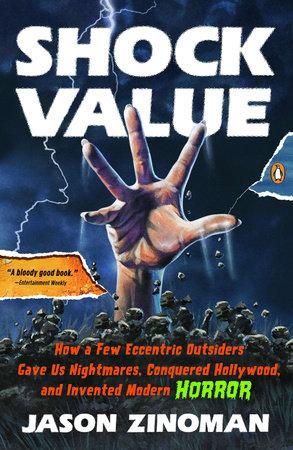 Shock Value by Jason Zinoman