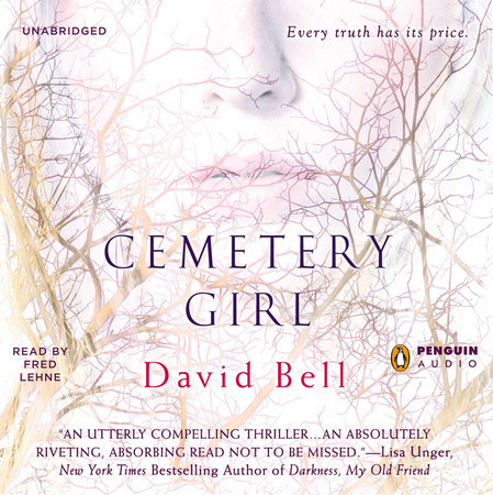 Cemetery Girl by David Bell