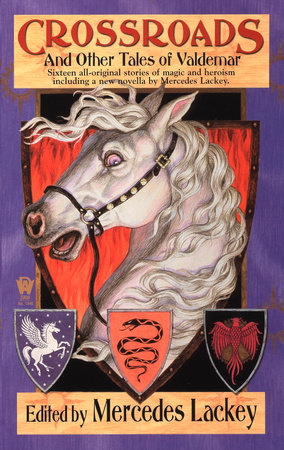 Crossroads and Other Tales of Valdemar by Mercedes Lackey