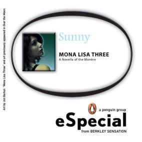 Mona Lisa Three