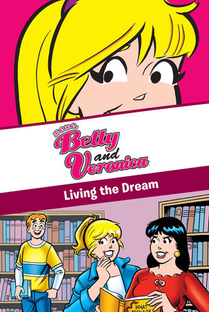 Living the Dream by Christa Roberts