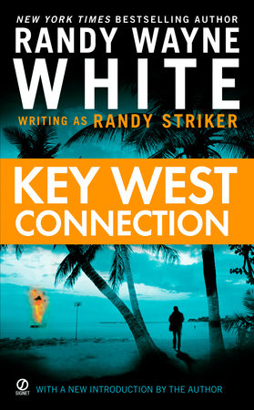 Key West Connection by Randy Wayne White