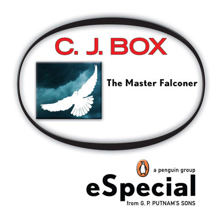 The Master Falconer by C. J. Box