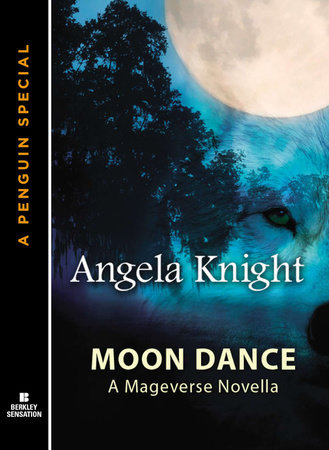 Moon Dance by Angela Knight