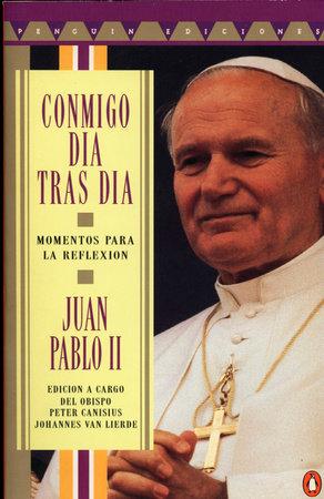 Conmigo Dia tras Dia by John Paul