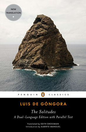The Solitudes by Luis de Gongora