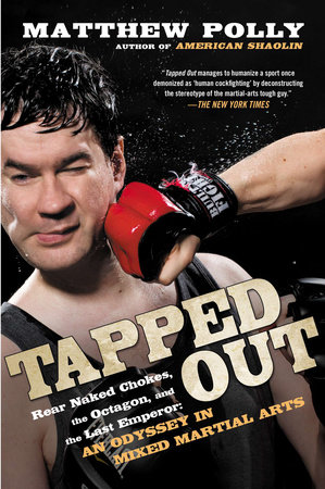 Tapped Out by Matthew Polly