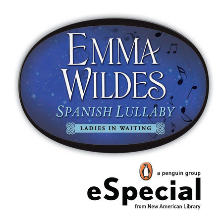 Spanish Lullaby by Emma Wildes