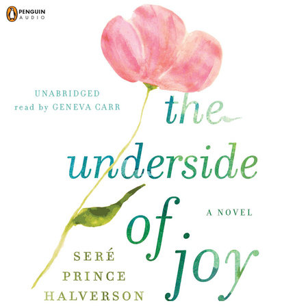 The Underside of Joy by Sere Prince Halverson