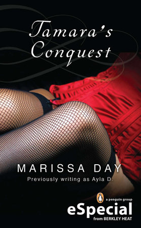 Tamara's Conquest by Marissa Day