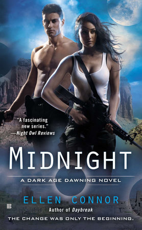 Midnight by Ellen Connor
