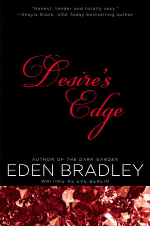 Desire's Edge by Eden Bradley