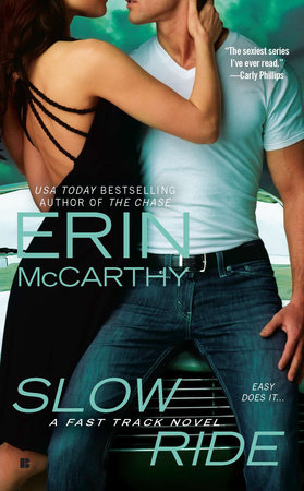Slow Ride by Erin McCarthy