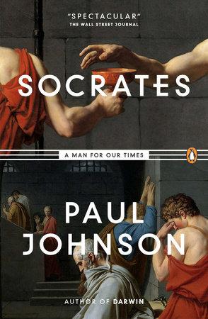 Socrates by Paul Johnson