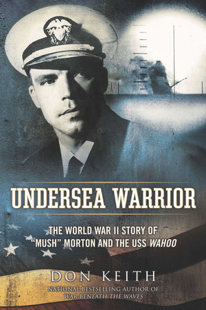 Undersea Warrior by Don Keith
