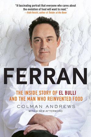 Ferran by Colman Andrews