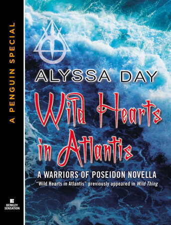 Wild Hearts in Atlantis by Alyssa Day