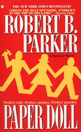 Paperdoll by Robert B. Parker