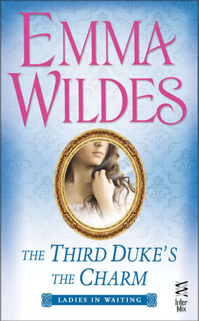 The Third Duke's The Charm by Emma Wildes