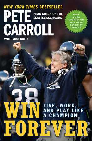 Win Forever by Peter N. Carroll, Yogi Roth and Kristoffer A. Garin