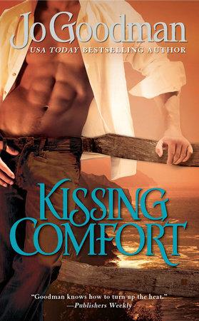 Kissing Comfort by Jo Goodman