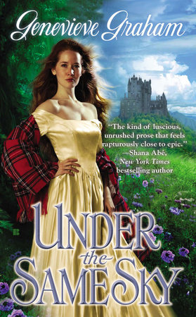 Under the Same Sky by Genevieve Graham