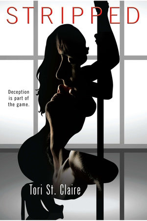 Stripped by Tori St. Claire