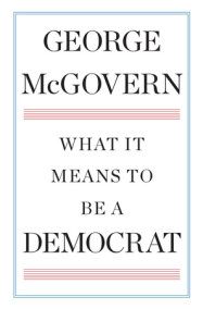 What It Means to Be a Democrat