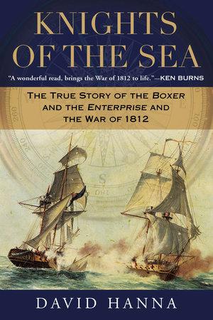 Knights of the Sea by David Hanna
