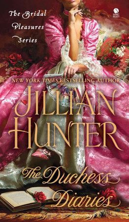The Duchess Diaries by Jillian Hunter