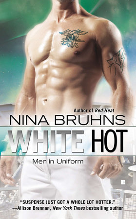 White Hot by Nina Bruhns