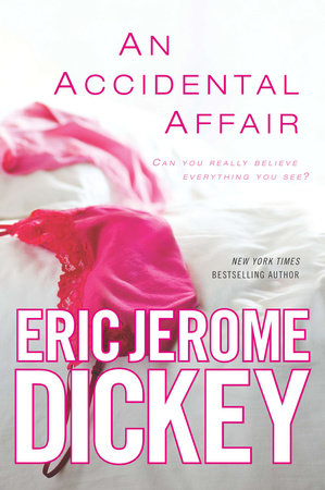 An Accidental Affair by Eric Jerome Dickey