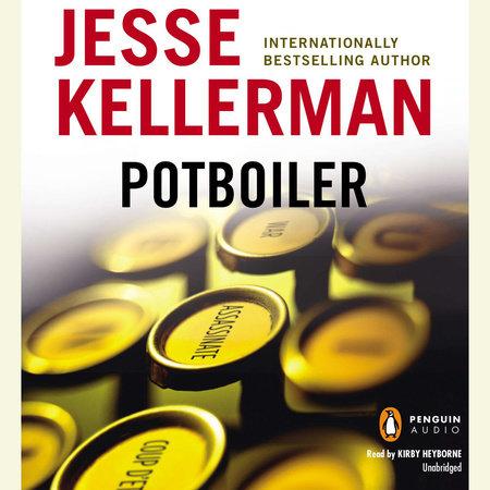 Potboiler by Jesse Kellerman