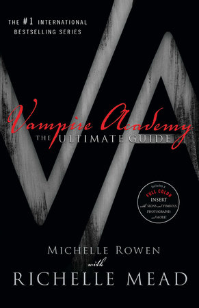 Vampire Academy by Michelle Rowen and Richelle Mead
