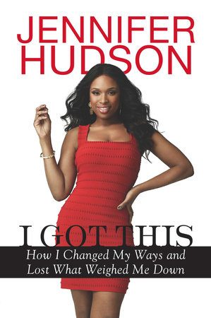 SM I Got This by Jennifer Hudson