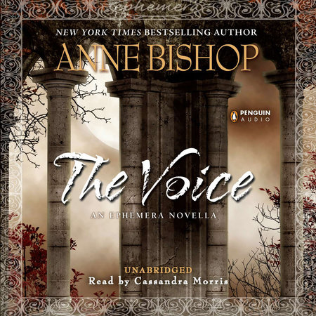 The Voice by Anne Bishop