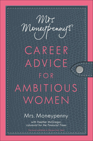 Sharpen Your Heels by Mrs. Moneypenny