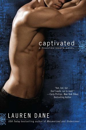 Captivated by Lauren Dane