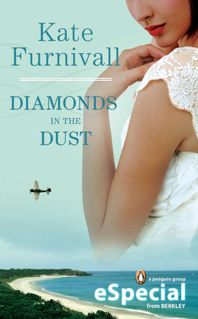 Diamonds in the Dust by Kate Furnivall