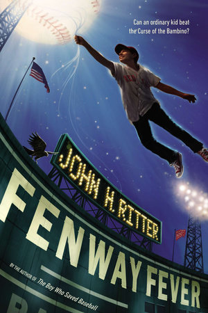 Fenway Fever by John Ritter
