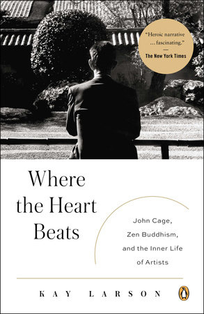Where the Heart Beats by Kay Larson