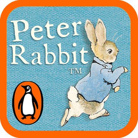 The Original Tale of Peter Rabbit by Beatrix Potter