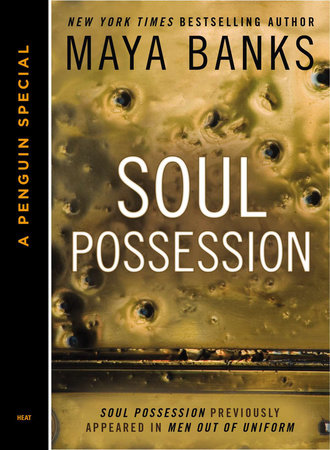 Soul Possession (Novella) by Maya Banks