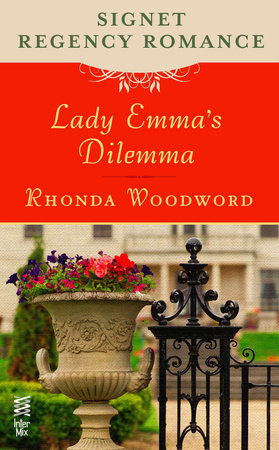 Lady Emma's Dilemma by Rhonda Woodward
