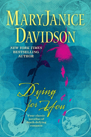 Dying For You by MaryJanice Davidson
