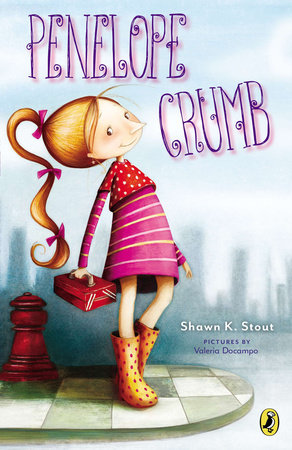 Penelope Crumb by Shawn K. Stout