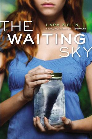 The Waiting Sky by Lara Zielin