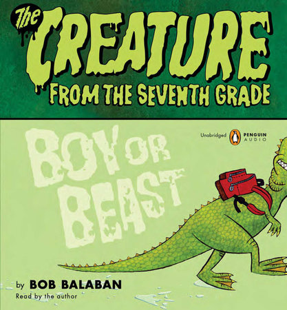 Boy or Beast by Bob Balaban