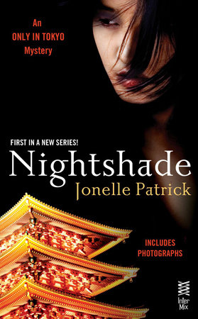 Nightshade by Jonelle Patrick